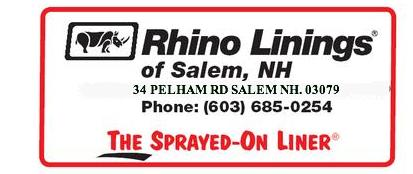 Rhino Linings of Salem