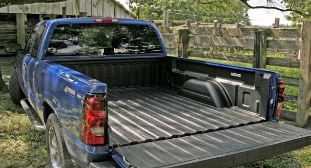 Rhino Linings Of Salem Nh Spray On Bed Liners Vehicle Accessories