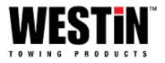 Westin Towing Products